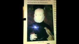 STIRLING CHURCH OF THE HOLY RUDE EVP 25TH MAY SPIRIT VOICES WORSLEY PARANORMAL GROUP