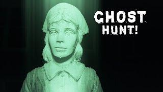 Paranormal Videos: Waverly Hills Sanatorium! DE #99