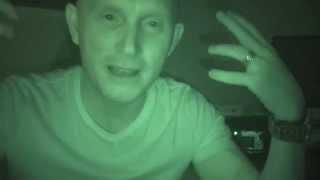 The Sprits Speak Clearly - Group Session #5 - Huff Paranormal