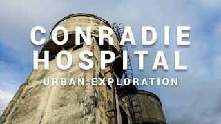 Conradie Hospital - UrbX Cape Town