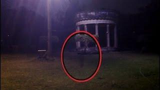 Scariest ghost activity recorded on camera: Scary ghost caught video tape