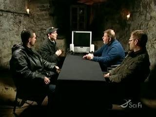 GHI GHOST HUNTERS INTERNATIONAL ▪ S01·E07 |3·3|