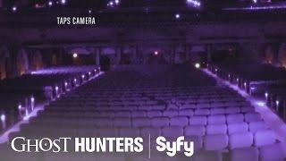 GHOST HUNTERS (Clips) | 'Acting for Ghosts' | Syfy