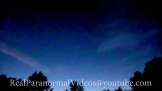 MORE Strange Scary Trumpet Horn Sounds Heard and Recorded Coming from Sky