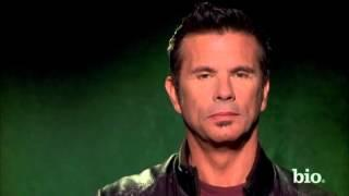 Celebrity Ghost Stories - Lorenzo Lamas - Face to Face
