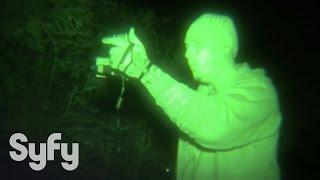 "Deep South Paranormal: ""I Fear That Train A' Comin"" Sneak Peek | S1E1 | Syfy"