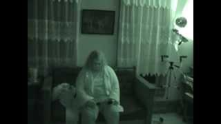 Villisca Axe Murder House Paranormal Investigation Video 1