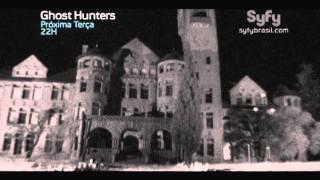 Ghost Hunters - Temporada 6 -- Episódio 6
