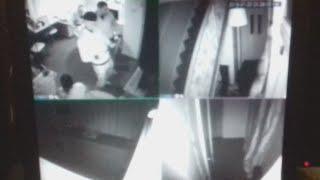Live CCTV #TheGhostInsideMyHome