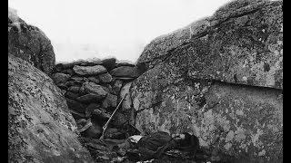 Devil's Den in Gettysburg, Pennsylvania - Virginia Paranormal Investigations