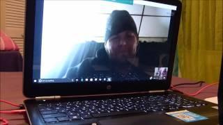 SPIRIT BOX SESSION THROUGH VIDEO CHAT WITH (ROBERT PRZEKURAT) AMAZING EVP'S!!