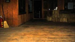 Residual Haunting in Barn.. EVP. Kids Playing Tag..Death State Paranormal (BAGRS) Read Description