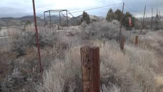 "Comstock Trail Part 8 ""Touring The Combination Mill and Mining Site"""