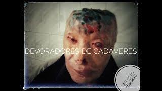 El devorador de cadáveres - Ghuls y Demonios