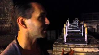 GHOST ADVENTURES  | AARON VLOG & VINE  | TRANSYLVANIA