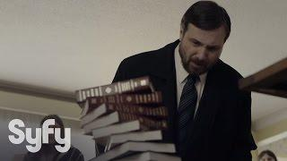 "Paranormal Witness: ""Deliver Us From Evil"" Preview 