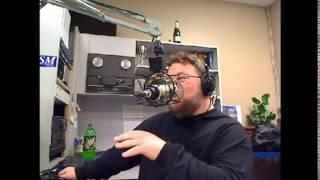 Spooky Southcoast - Nick Groff Katrina Weidman and Ghostheads Documentary 3-5-2016
