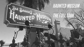 Zak's Haunted Museum: Full Tour