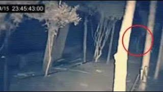 Terrifying Real Ghost Caught on Cctv Camera !! Most Haunted Ghostly Footage Compilation
