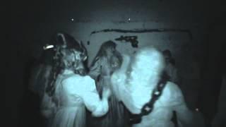 Fort Horsted Hen Party Shenanigans