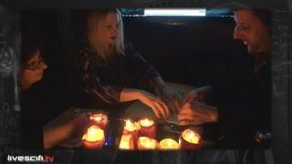 Paranormal Activity 5 Contact with a Real Ouija Board Demon Beelzebub Abalam
