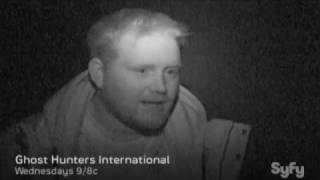 Ghost Hunters International Episode 214 Sneak