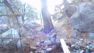 "Salt Springs Reservoir - Part 5 ""Crossing That Land Bridge"""