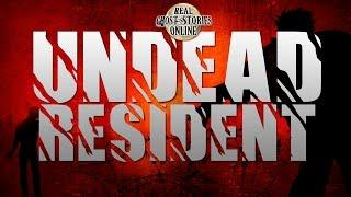 Undead Resident | Ghost Stories & Paranormal Podcast