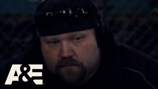 Paranormal State: Chad Vision | A&E