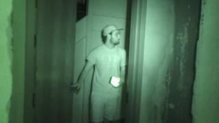 SNEAK PEEK - Basement Paranormal Exploration - The Cactus Hotel
