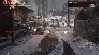 WW2: Ranked Play- Hardpoint