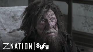 Z NATION | Season 3, Episode 3: 'My Throne Room' | Syfy