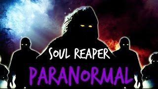 New Soul Reaper Paranormal Trailer With Voice Over