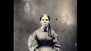 Female spirit speaks full sentence - A haunted recording in Halifax,NS