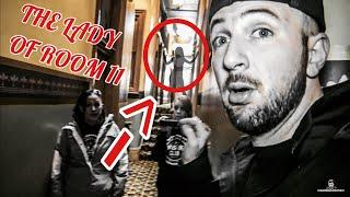 MOST CHILLING SPIRIT ATTACK IN VIRGINIA CITY NEVADA (MOST HAUNTED TOWN)