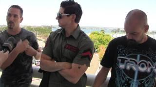 Ghost Adventures - Season 5 Comic-Con Exclusive: Nick Groff, Zak Bagans and Aaron Goodwin