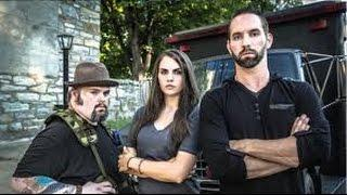 """Ghosts of Shepherdstown Season 1 Episode 1 """"Welcome to America's Most Haunted Town"""""""
