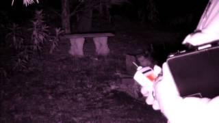 Ghost Trippin - S01E01 Pilot - Whiskeytown Cemetery @CapsParanormal @GhostTrippin