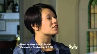 "Ghost Hunters Sneak Peek ""Last Will and Evidence"""