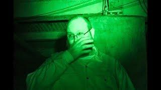 THE NORTHSIDE OF HELL || THE FIRE ASYLUM || PARANORMAL QUEST®