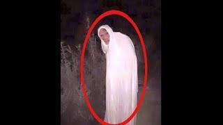 5 Criaturas Fantasmales Captadas en Video y Vistas en la Vida Real