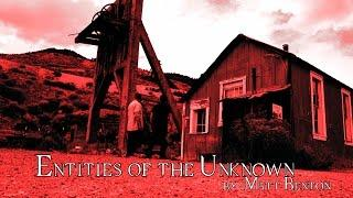 ENTITIES of the UNKNOWN TEASER TRAILER!!! 2018