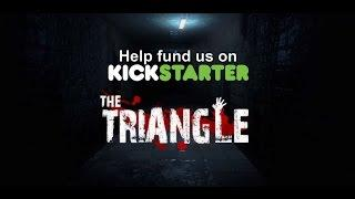 The Triangle Horror Game [ Kickstarter ]