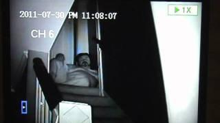 Extreme Vision Paranormal - The Princeton Paranormal Project