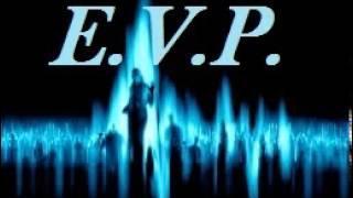 EVP responses collection 5