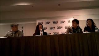 Syfy's Ghost Hunters Panel at Reality Rocks Expo Part 3
