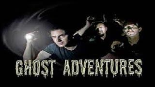 Ghost Adventures S11 E10 Clown Motel and Goldfield High School