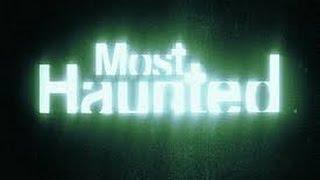 MOST HAUNTED Series 8 Episode 9 North East Aircraft Museum
