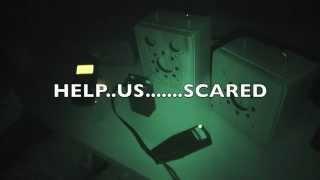 Huff Paranormal Group Session #3 - Spirit Communication & EVP