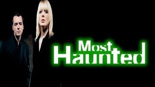 Most Haunted - S01E16 ''Charleville Forest Castle''
